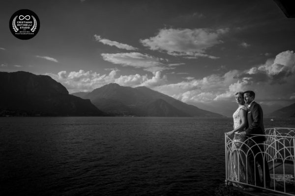 Villa Melzi - Lake Como Wedding photographer - Cristiano Ostinelli - lake como weddings