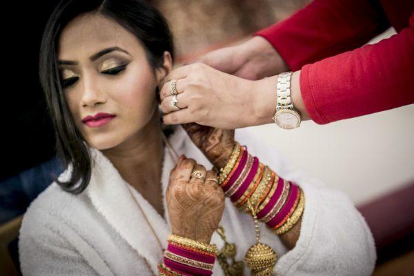 Wedding Varanasi - india - cristiano ostinelli - photo 20