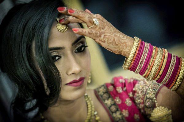 Wedding Varanasi - india - cristiano ostinelli - photo 21