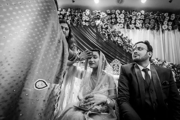 Wedding Varanasi - india - cristiano ostinelli - photo 31