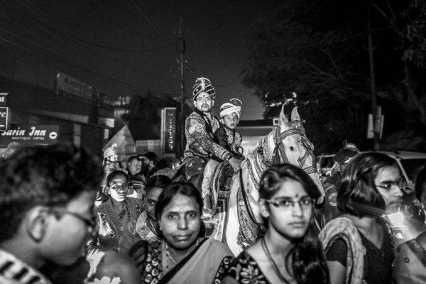 Wedding Varanasi - india - cristiano ostinelli - photo 41