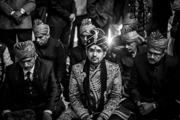Wedding Varanasi - india - cristiano ostinelli - photo 52