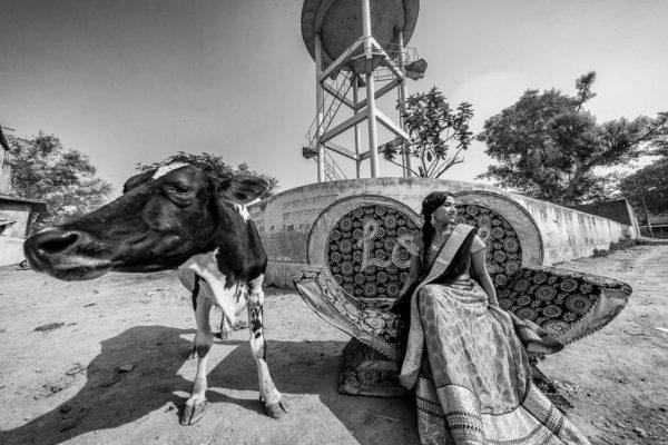 Wedding Varanasi - india - cristiano ostinelli - photo 68