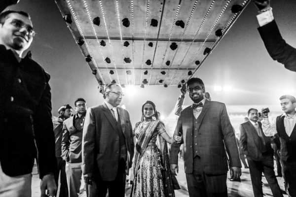 Wedding Varanasi - india - cristiano ostinelli - photo 71