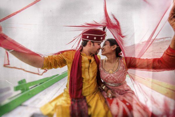 Wedding Varanasi - india - cristiano ostinelli - photo 86