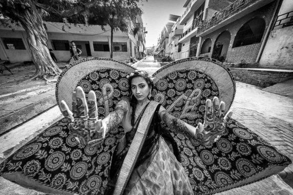 Wedding Varanasi - india - cristiano ostinelli - photo 89