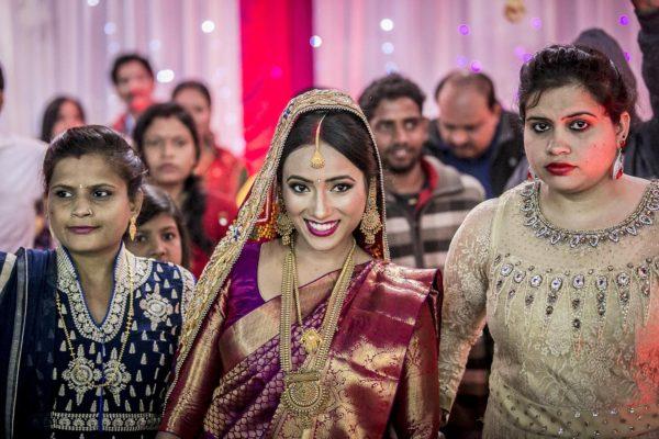 Wedding Varanasi - india - cristiano ostinelli - photo 95