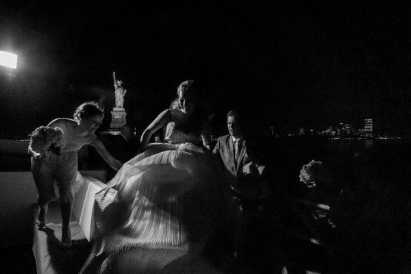 Wedding in New York - Cristiano Ostinelli - Wedding Photographer - NY 56