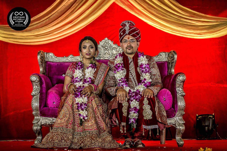 wedding in varanasi