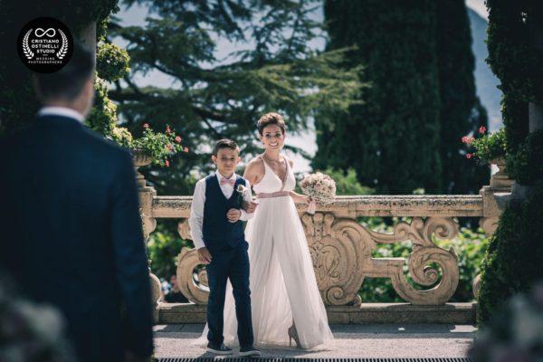 Elopement wedding on Lake Como - Cristiano Ostinelli - wedding photographer - 04