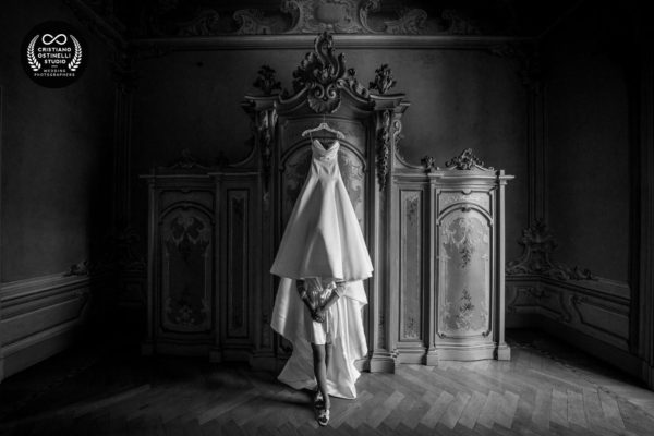 Wedding at villa erba - Lake Como Wedding photographer - Cristiano Ostinelli - 02