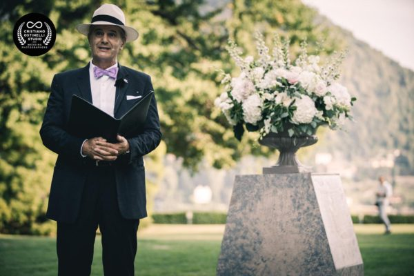 Wedding at villa erba - Lake Como Wedding photographer - Cristiano Ostinelli - 16