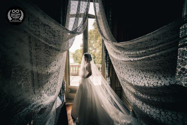 Wedding at villa erba - Lake Como Wedding photographer - Cristiano Ostinelli - 27