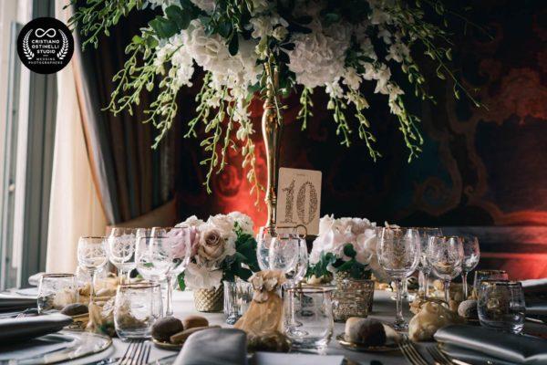 Wedding at villa erba - Lake Como Wedding photographer - Cristiano Ostinelli - 51