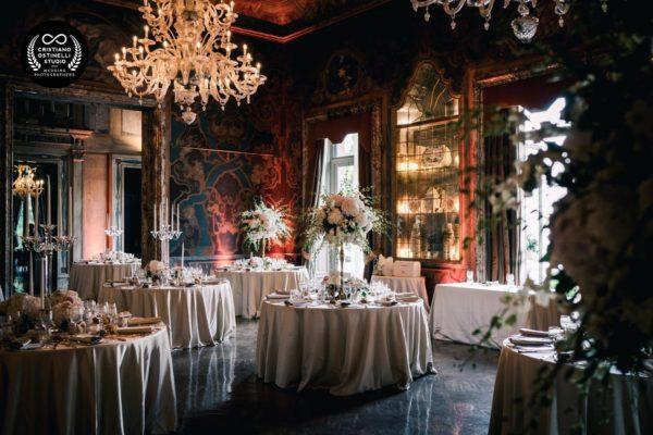 Wedding at villa erba - Lake Como Wedding photographer - Cristiano Ostinelli - 53