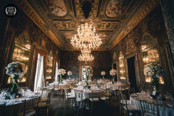 Wedding at villa erba - Lake Como Wedding photographer - Cristiano Ostinelli - 64