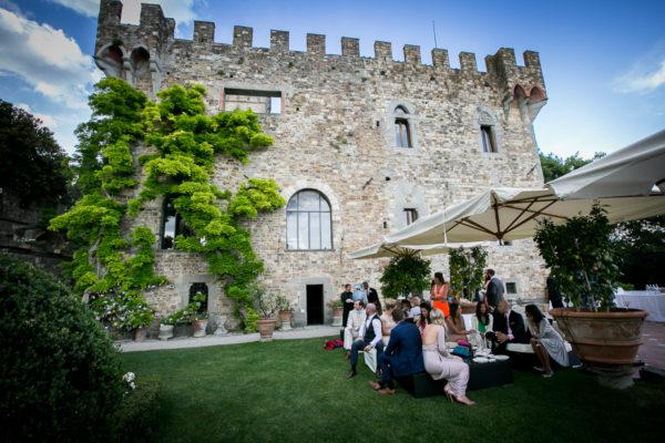 castello di vincigliata - wedding in florence -Cristiano Ostinelli wedding photographer - 97