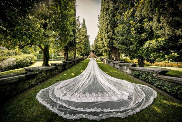 Wedding at Villa d'Este - Lake Como
